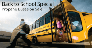 School Districts Choose Propane for Greatest Savings