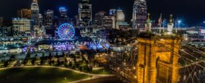 City of Cincinnati: Propelled by Propane